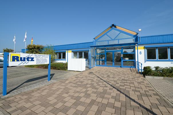 Rutz-Industrieanlagen GmbH